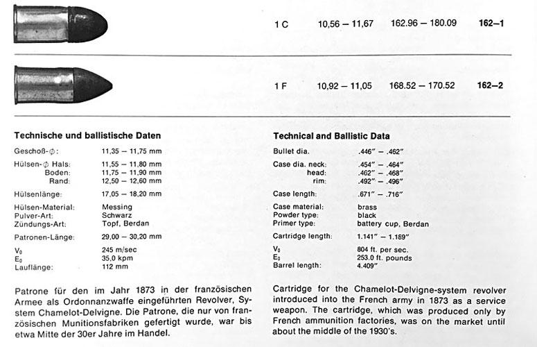 rechargement 11mm pour 1873 - Page 2 Ermeie13