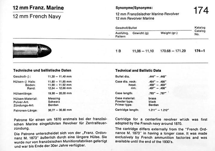 rechargement 11mm pour 1873 - Page 2 Ermeie14