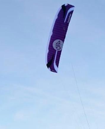 (VENDUE)  Flysurfer Speed5 12m Captur11