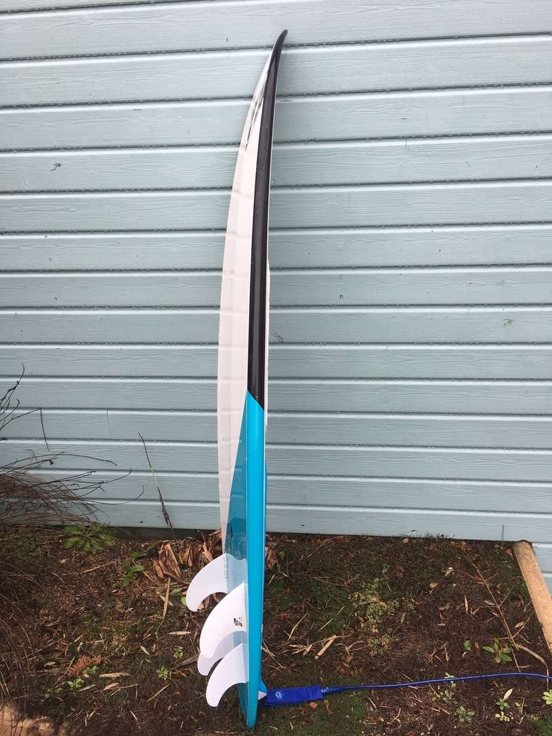 (A VENDRE)surf  F-One Signature 5.10 2015 Img_2610