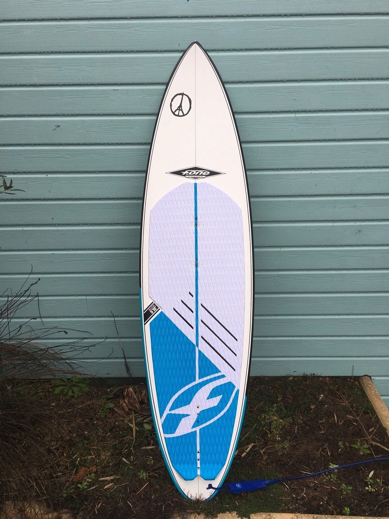(A VENDRE)surf  F-One Signature 5.10 2015 Img_2612