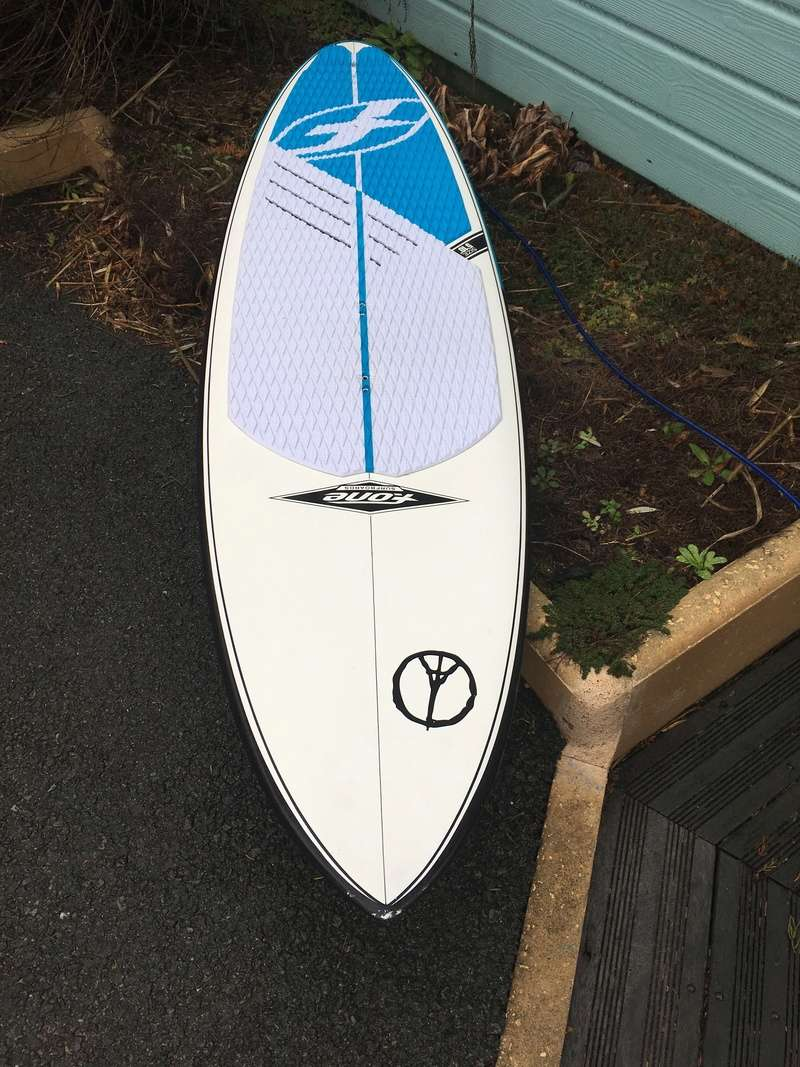 (A VENDRE)surf  F-One Signature 5.10 2015 Img_2613