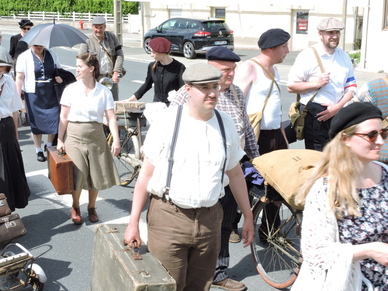 EXODE Carentan Liberty March 2017 Dscn2721