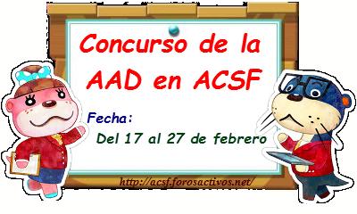 CONCURSO DE DECORACION (Del 17 al 27 de Febrero) Concur10