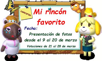 CONCURSO MI RINCÓN FAVORITA Rincyn10