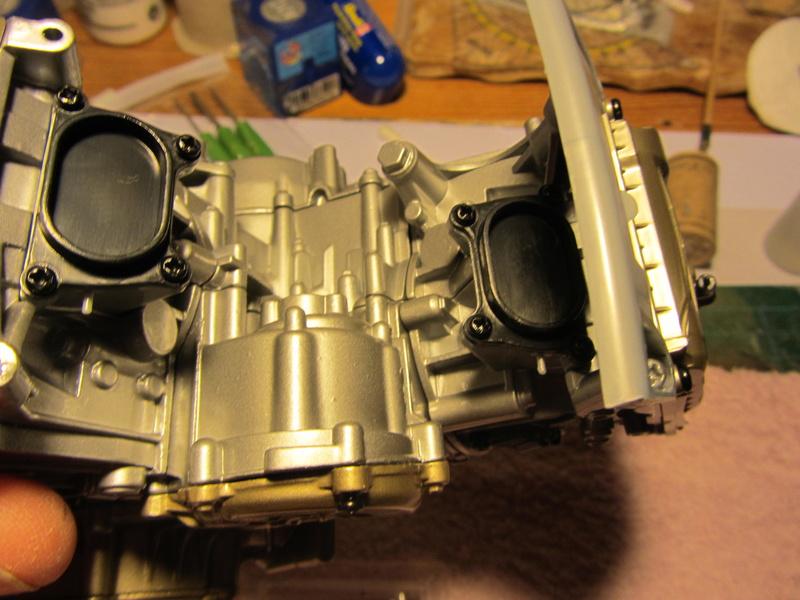 DUCATI SUPERBIKE 1299 PANIGALE S -  1:4 - Pocher gebaut von XEDOS Img_6211