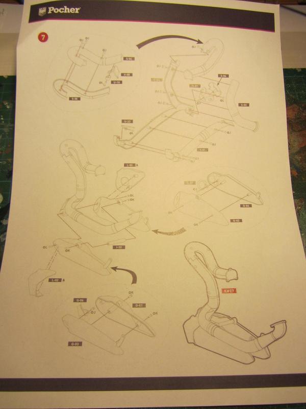 DUCATI SUPERBIKE 1299 PANIGALE S -  1:4 - Pocher gebaut von XEDOS - Seite 2 Img_6320