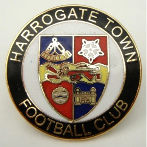 Harrogate Town Supporters Forum