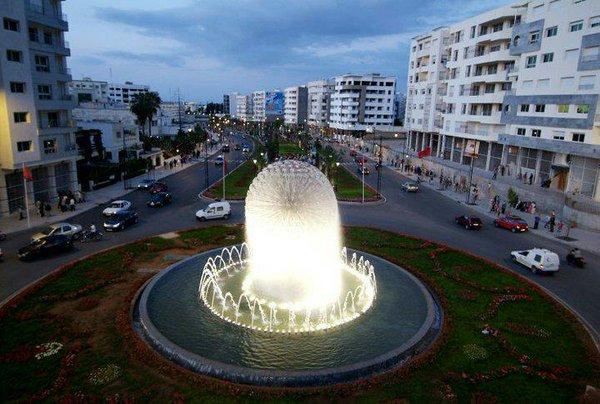 مدينة فاس ثالث أكبر مدن المملكة المغربية  Cwyf8h10
