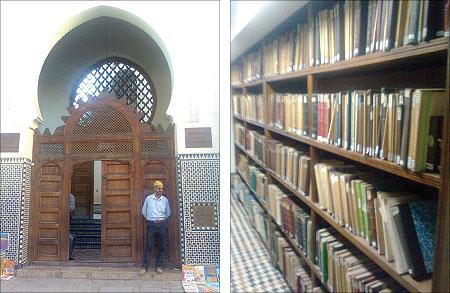 مدينة فاس ثالث أكبر مدن المملكة المغربية  Daily110