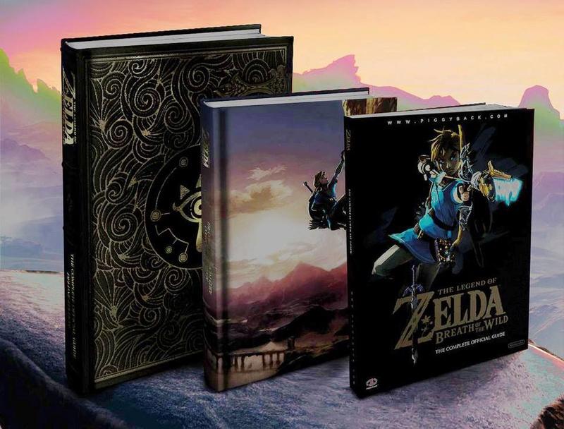 Nintendo annonce la NX, heu... la SWITCH ! - Page 5 Zelda10