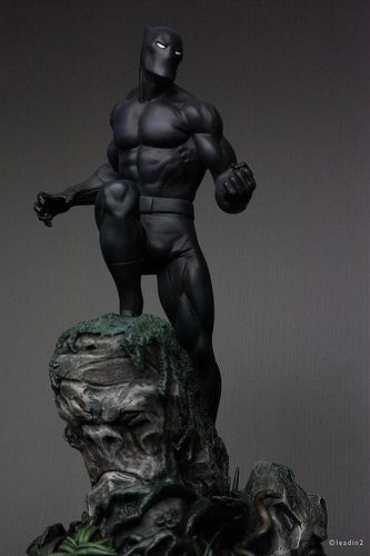 Premium Collectibles : Black Panther - Page 7 Bf904610