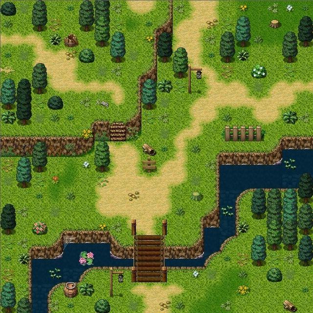 Mes maps pour mon projet Captur10