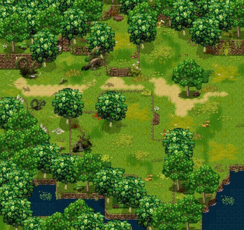 Besoin de conseils et avis sur une map Route_10