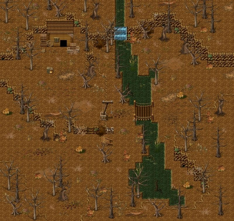 Besoin de conseils et avis sur une map Route_11