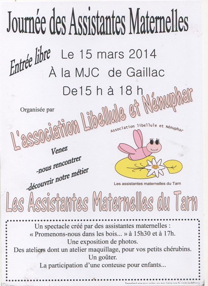 15 mars à gaillac 16015110
