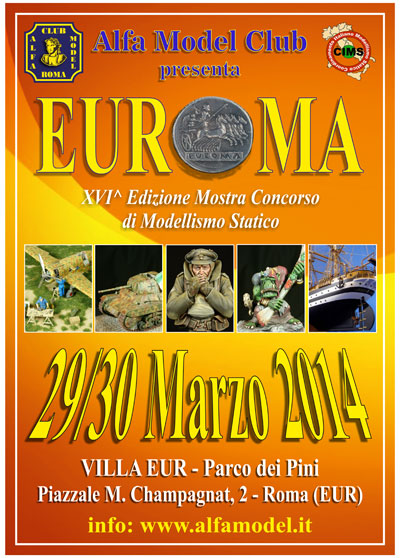 EUROMA 2014 Euroma10