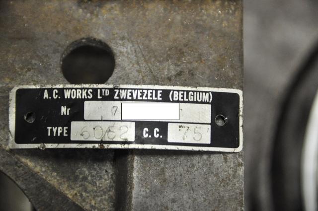 Moteur 75 cc flandria Dsc39010
