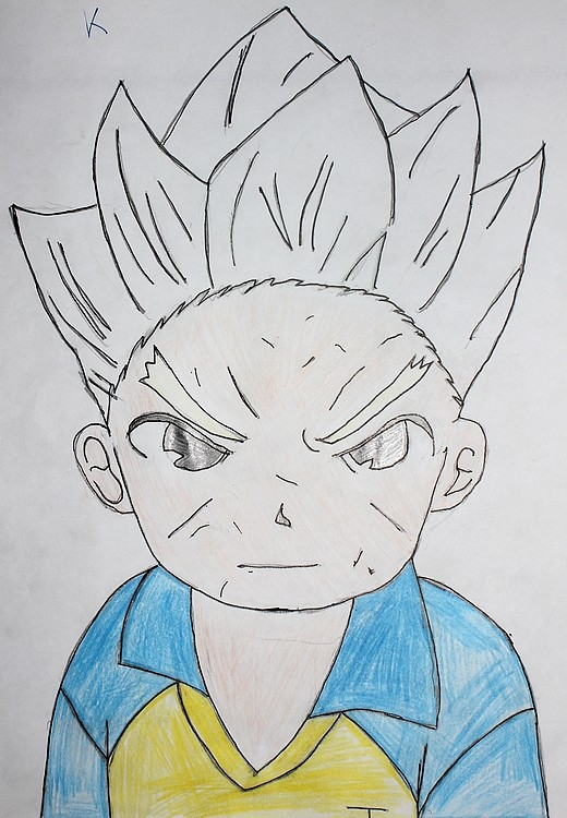 Cartoon junior Img_2611