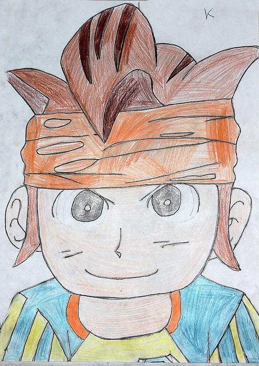 Cartoon junior Img_2612