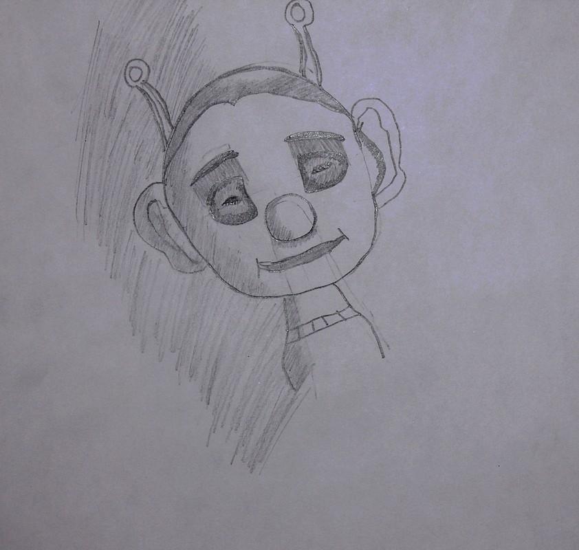 Cartoon junior Img_2616