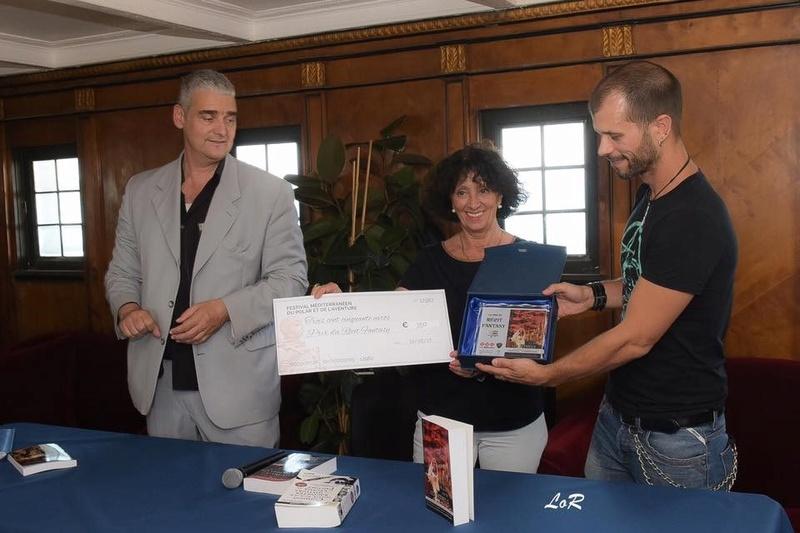 Le Prix du récit fantasy du Festival méditerranéen du polar et de l'aventure Prf_re10