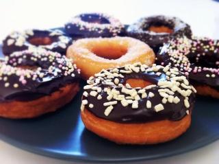 Donuts et autres beignets - Page 8 11762710