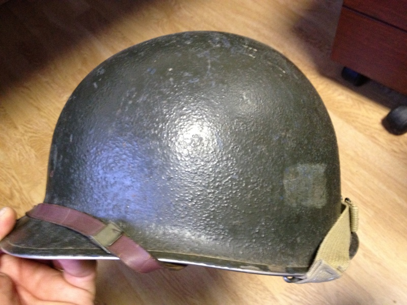 casque us army Img_8510