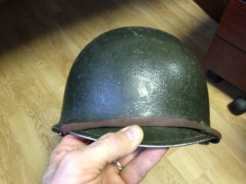 casque us army Img_8511