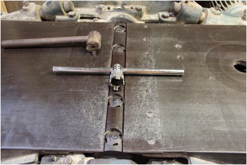 restauration anciennes machines bois Guillet & Fils - Page 3 Img_4910