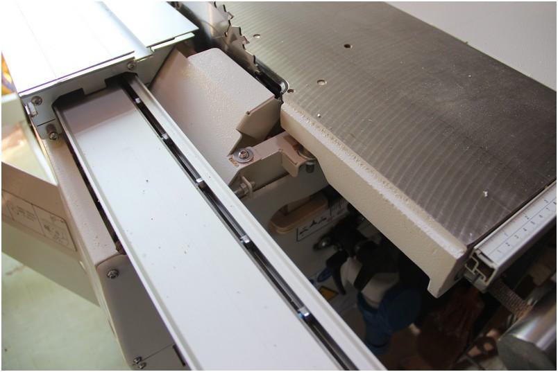 Installation de la Minimax SC1 G. Img_7312