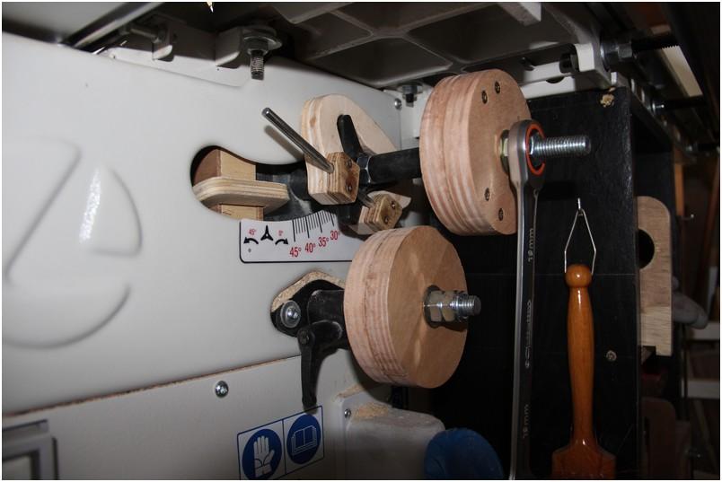 Installation de la Minimax SC1 G. Img_7315