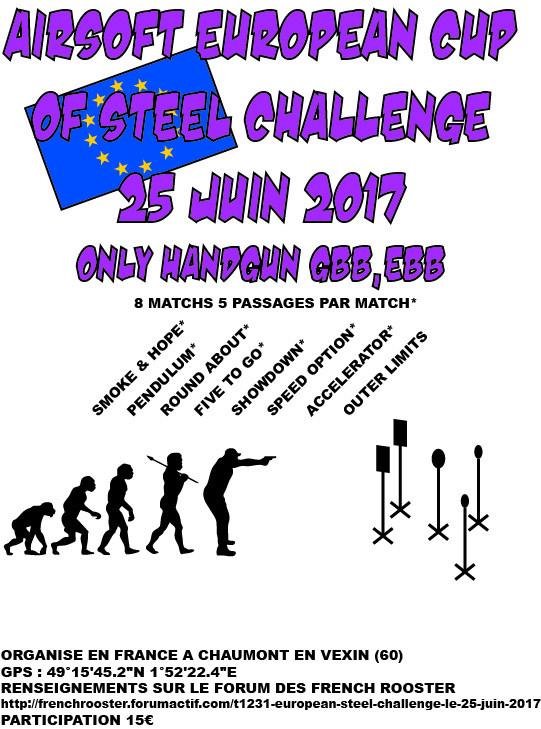 en juin 2017 une coupe européenne de steel challenge Sans_t13