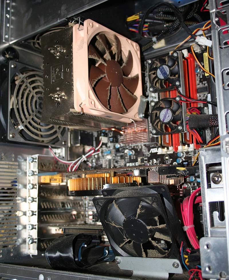 Montage d'un nouveau PC Noctua10