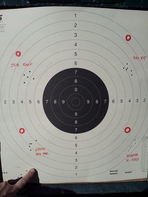 HW97K Blackline : premiers essais ... 20131113