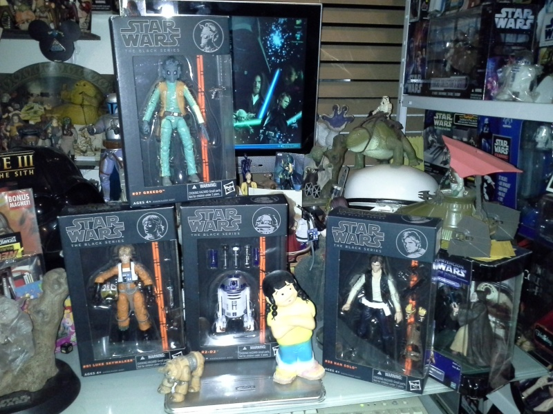 Collection n°195 : Force Sith's Collectible 20140337