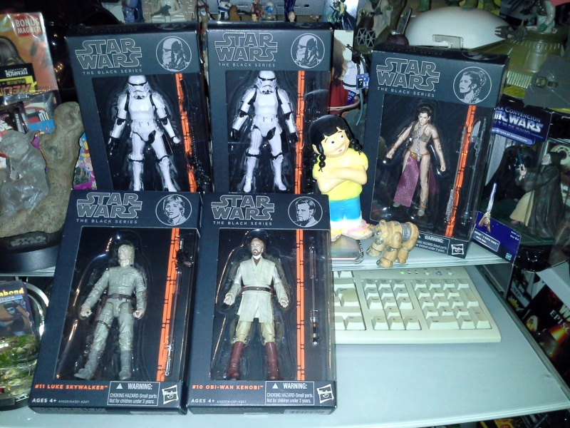 Collection n°195 : Force Sith's Collectible 20140338