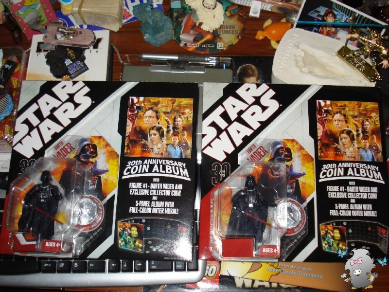 Collection n°195 : Force Sith's Collectible R1d1y113