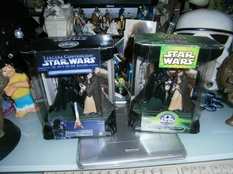 Collection n°195 : Force Sith's Collectible R1d1y115