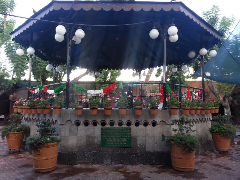 México y sus 32 Estados: Jalisco 20130911