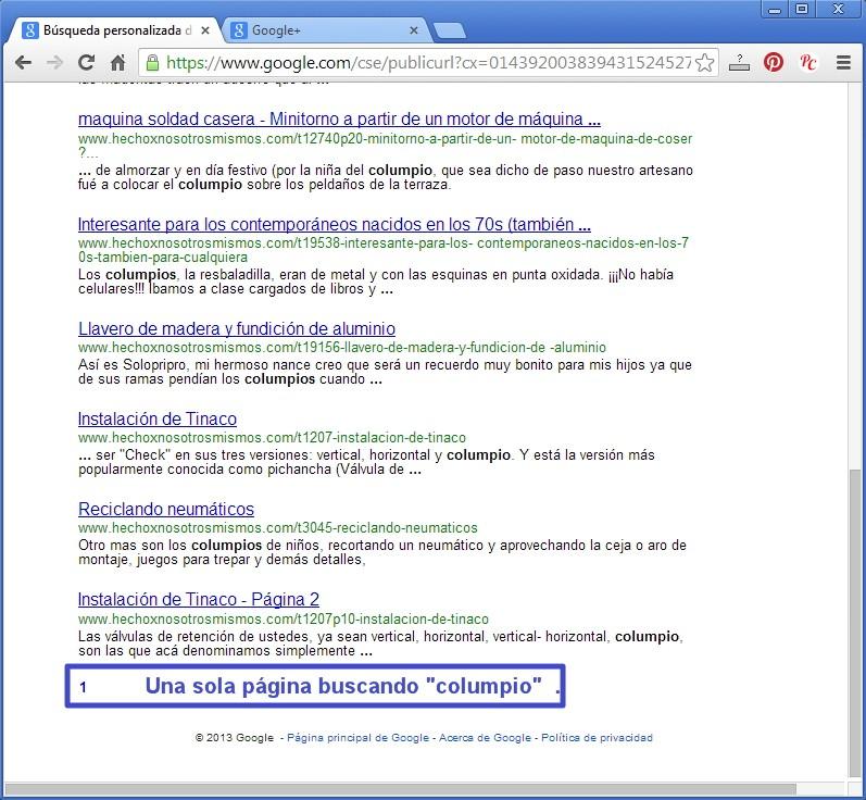 Nueva forma de buscar en el Foro con Google Busgoo14