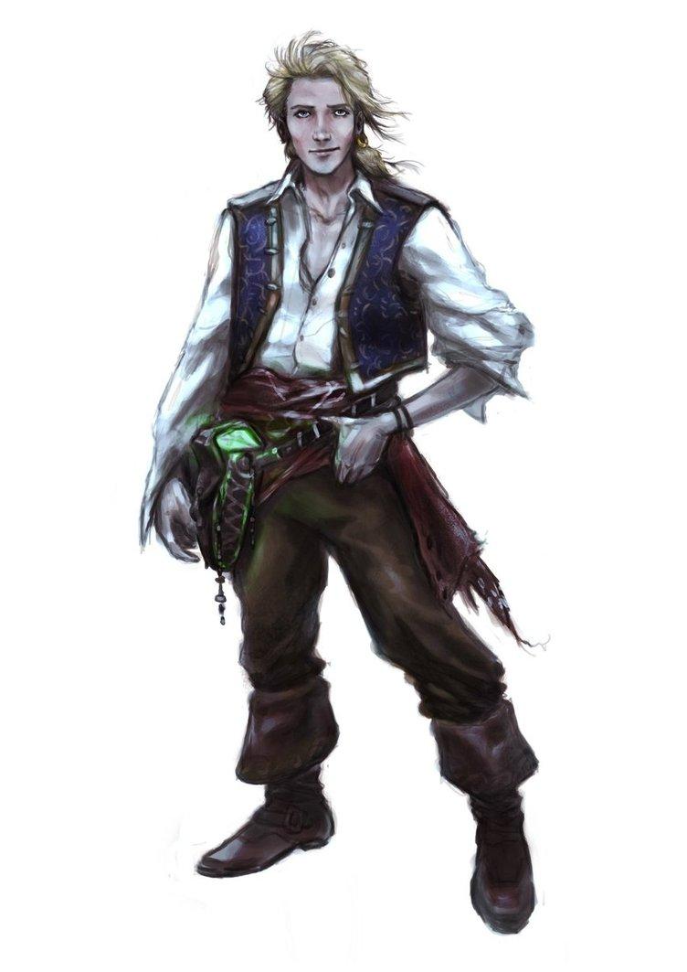 Avatars Pirates Guybru10