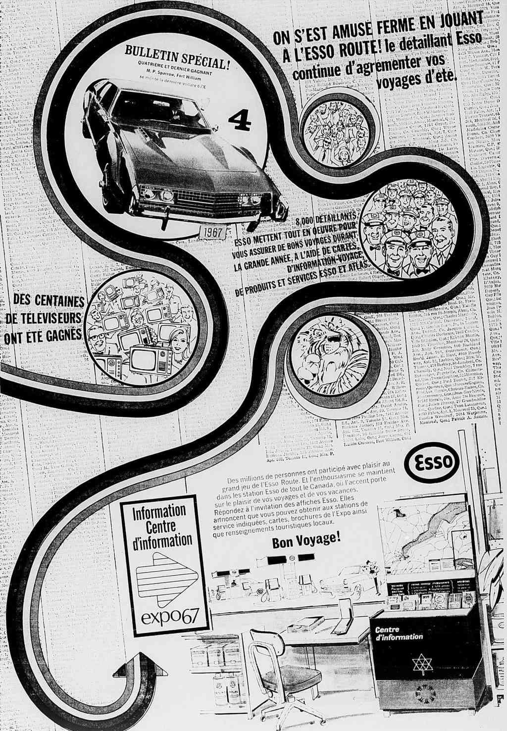 Olds Toronado 1967  1967_010