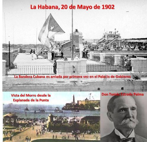 20 de Mayo, a la distancia de 115 años  ***  Por Víctor Julián Avila Ametller  18556010