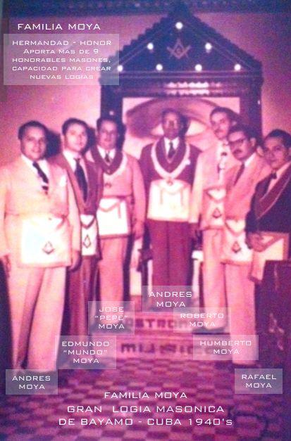 Una Familia de Maestros Masones Famili10