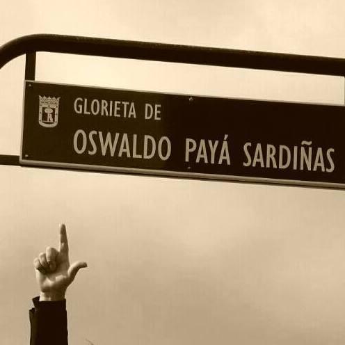 Glorieta Oswaldo Payá Sardiñas Glorie10