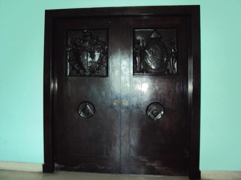 LA GRAN LOGIA DE CUBA Puerta10