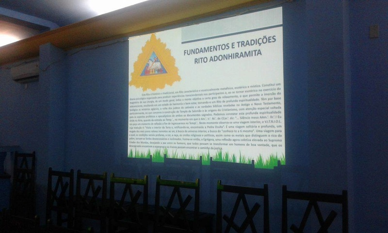 Supremo Consejo Adonhiramita del Brasil Ra10