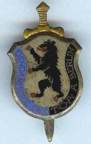 Gendarmerie en Allemagne Datach10