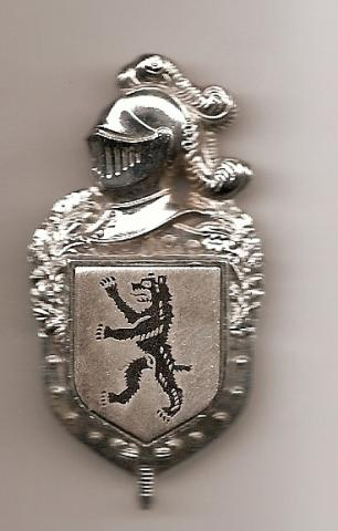 Gendarmerie en Allemagne Datach11